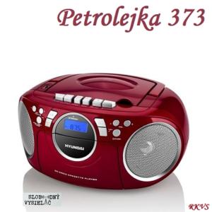 Petrolejka 373
