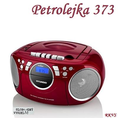 Petrolejka 373 (repríza)
