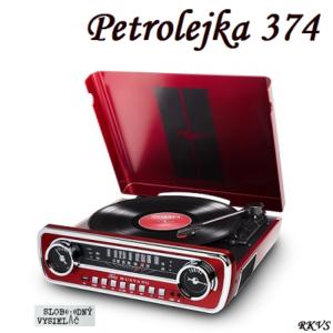 Petrolejka 374