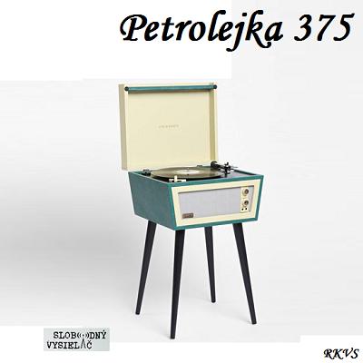 Petrolejka 375
