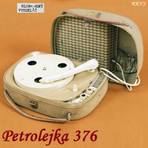 Petrolejka 376