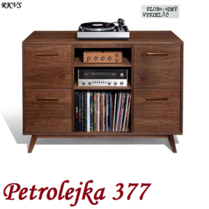 Petrolejka 377