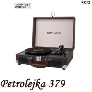 Petrolejka 379