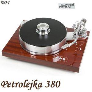 Petrolejka 380