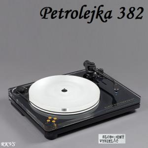 Petrolejka 382