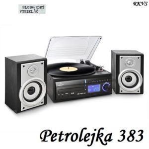 Petrolejka 383