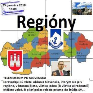 Regióny 02/2018