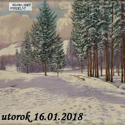 Volanie lesa 08