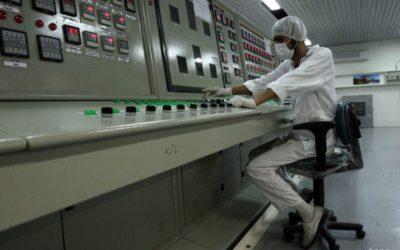 Irán dodržiava jadrovú dohodu, uvádza sa v správe MAAE