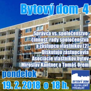 Bytový dom 04