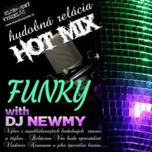 Hot Mix 17
