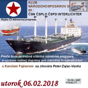 Klub národohospodárov Slovenska 09