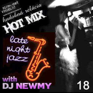 Hot Mix 18