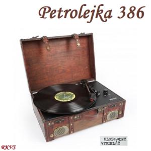 Petrolejka 386