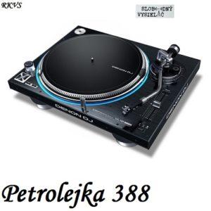 Petrolejka 388