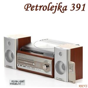 Petrolejka 391