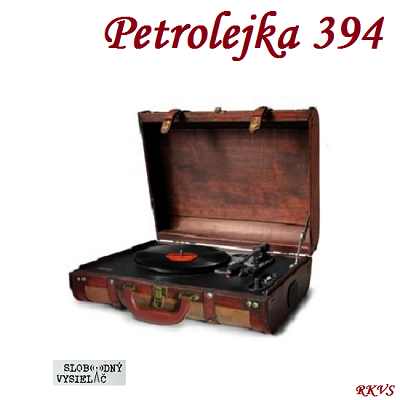 Petrolejka 394 (repríza)