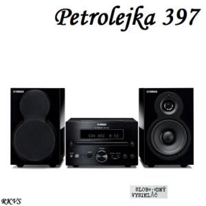 Petrolejka 397