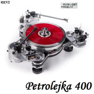 Petrolejka 400