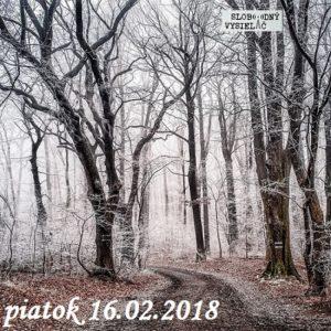 Volanie lesa 10