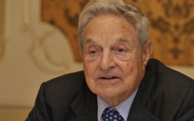 Maďarská vláda žiada mená zamestnancov organizácií Georgea Sorosa.