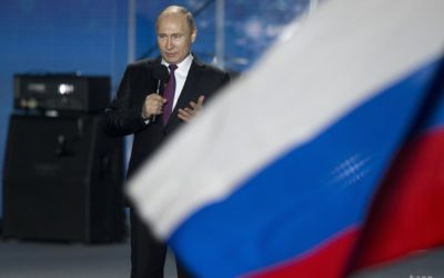 Rusko vyhostí 23 britských diplomatov.
