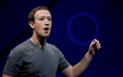"""Zuckerberg prelomil mlčanie. Pripustil, že Facebook """"pochybil"""""""