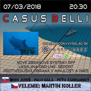 Casus belli 35