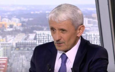 Mikuláš Dzurinda vyzval NATO a EÚ na použitie hard power voči Rusku. Putinova reakcia to je samousvedčenie.