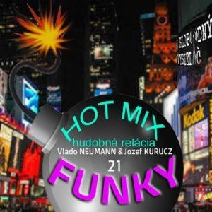 Hot Mix 21
