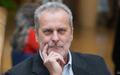 Žitný: Drucker by zatiaľ nemal odvolať Gašpara.