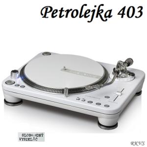 Petrolejka 403