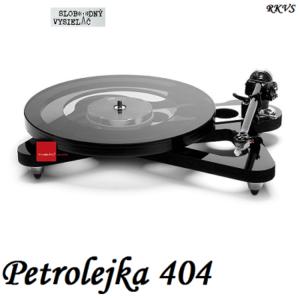Petrolejka 404