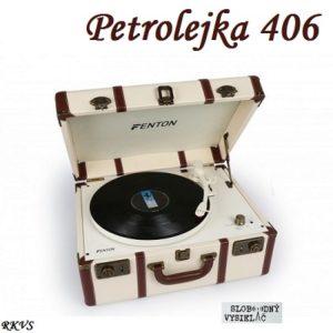 Petrolejka 406