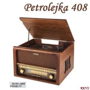 Petrolejka 408