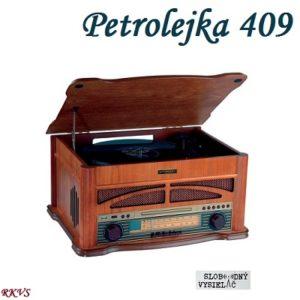 Petrolejka 409