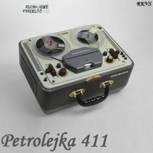 Petrolejka 411