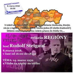 Regióny 05/2018