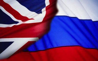 Moskva ohľadom prípadu Skripaľ obvinila Britániu z rusofóbie.