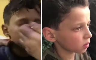 Nová hvězda Hollywoodu je ze Sýrie