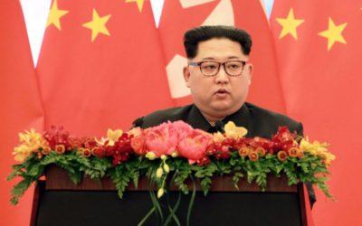 Severná Kórea oznámila pozastavenie jadrových a raketových testov.
