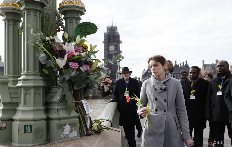 V Londýne dobodali na smrť za dva dni ďalších troch ľudí. 1