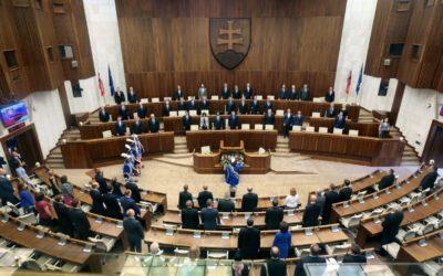 USA kritizuje Slovensko, problémom je korupcia či diskriminácia Rómov.