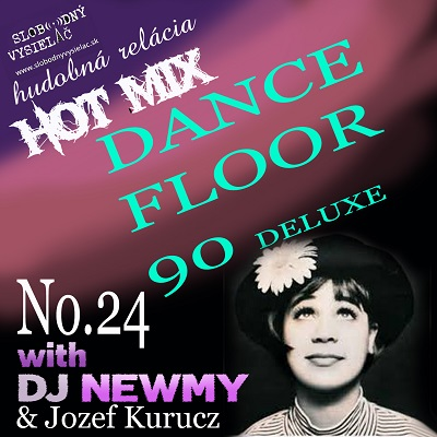 Hot Mix 24 (repríza)
