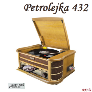 Petrolejka 432