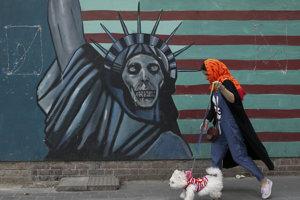 Reakcie na odstúpenie USA od jadrovej dohody s Iránom. 1