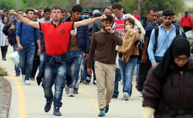 Rakúske jobcentrá sa sťažujú na migrantov: Máme z nich obavy. Okrem toho sú neintegrovateľní. 1