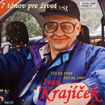 7 tónov pre život…Ivan Krajíček