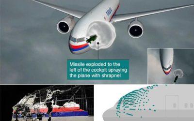 Holandsko a Austrália obvinili Rusko zo zostrelenia malajzijského lietadla.