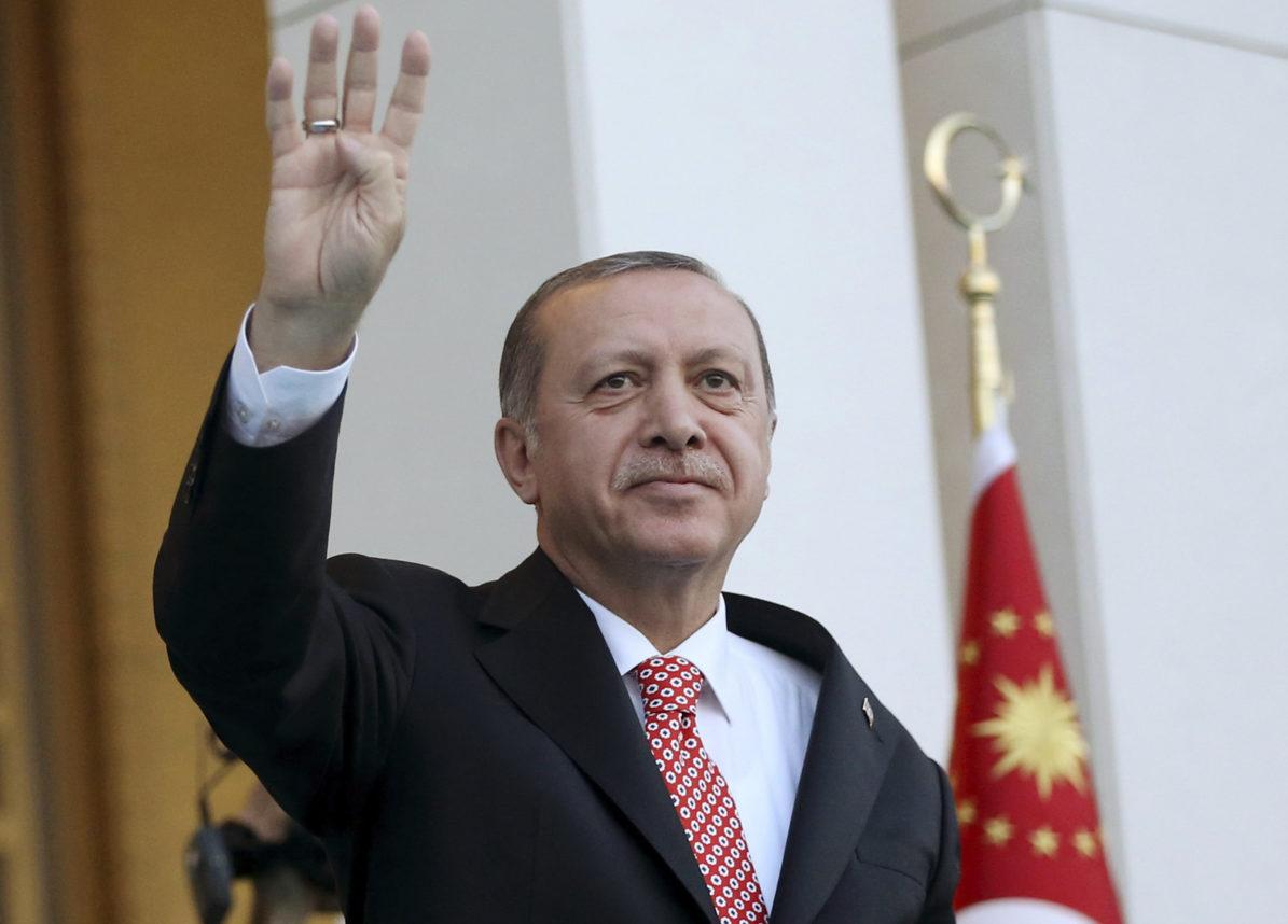 Turecko vyhostilo izraelského veľvyslanca 1
